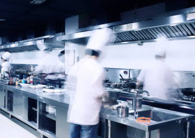 Restaurant Foodborne Illness & Contamination Insurance